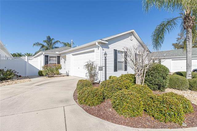 16812 SE 80TH ASHGROVE Terrace, The Villages, FL 32162 (MLS #G5042073) :: Realty Executives in The Villages
