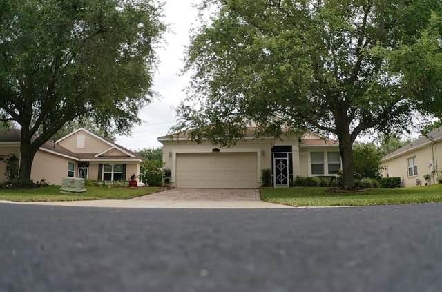 3043 Cedar Bluff, Clermont, FL 34711 (MLS #G5042075) :: The Kardosh Team