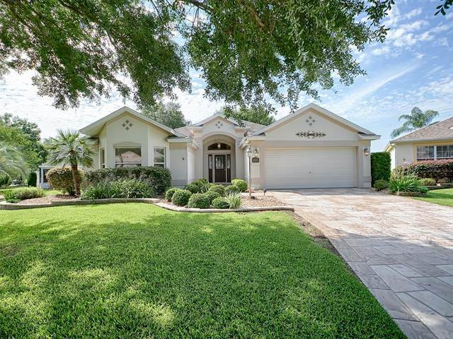 8450 SE 168TH KITTREDGE Loop, The Villages, FL 32162 (MLS #G5042079) :: Realty Executives in The Villages