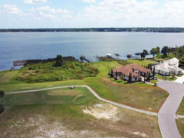 Osprey Court, Tavares, FL 32778 (MLS #G5042083) :: The Kardosh Team