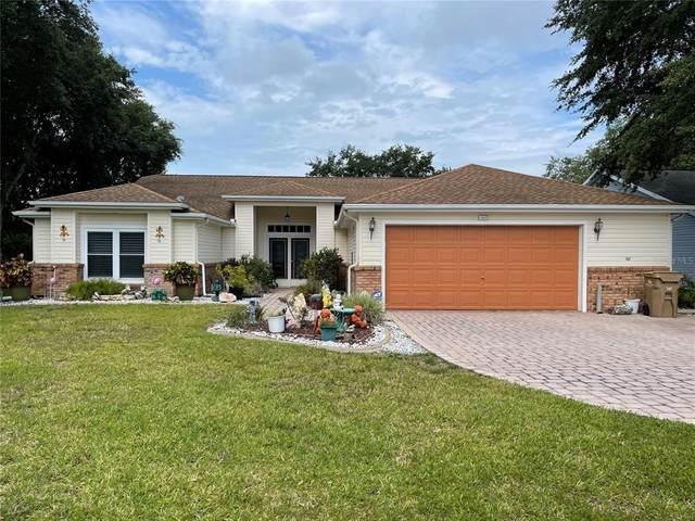 25104 Bonnie Blue Court, Leesburg, FL 34748 (MLS #G5042090) :: Armel Real Estate
