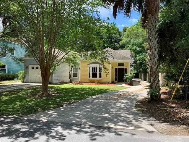 200 Fearon Avenue, Mount Dora, FL 32757 (MLS #G5042095) :: RE/MAX Local Expert