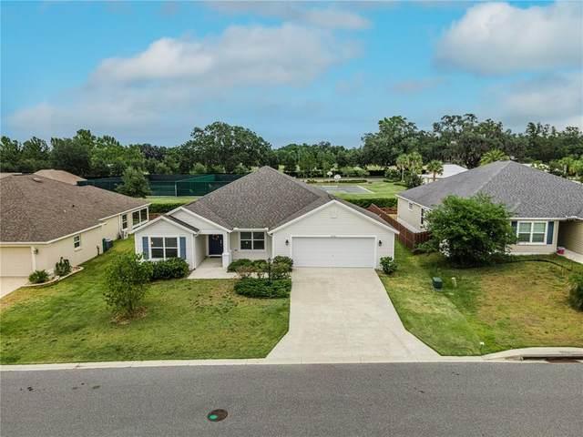 3102 Carter Path, Oxford, FL 34484 (MLS #G5042107) :: Armel Real Estate