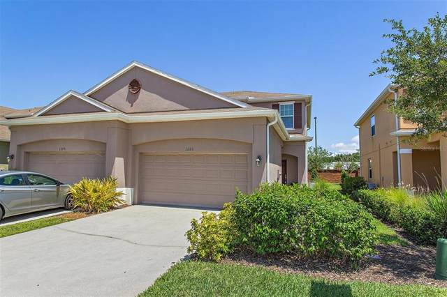 1266 Scarlet Oak Loop, Winter Garden, FL 34787 (MLS #G5042115) :: The Kardosh Team