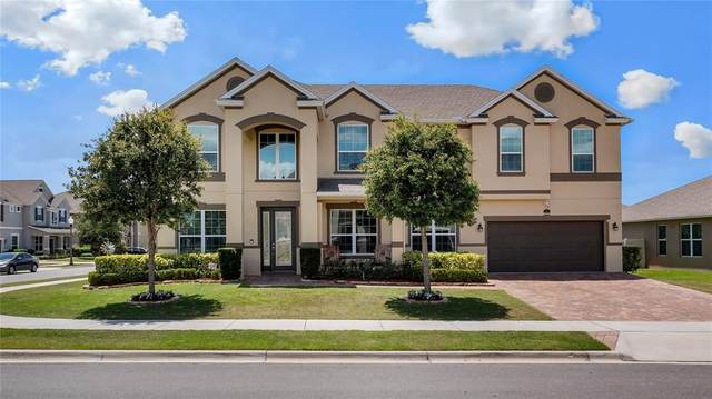 12001 Florida Hills Street, Winter Garden, FL 34787 (MLS #G5042120) :: The Kardosh Team