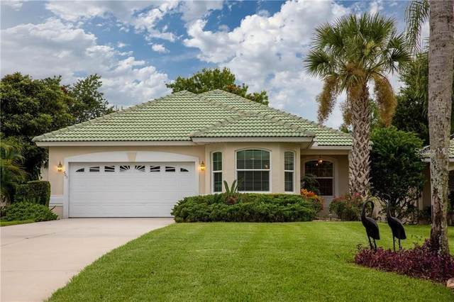 403 Foxhill Drive, Debary, FL 32713 (MLS #G5042131) :: Armel Real Estate