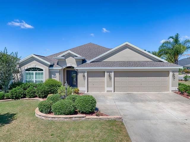 2988 Rainsong Avenue, The Villages, FL 32163 (MLS #G5042132) :: Heckler Realty
