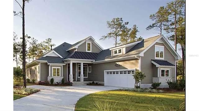 Lot I-19 Cypress Pointe, Tavares, FL 32778 (MLS #G5042173) :: Globalwide Realty