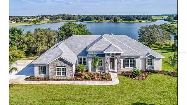 Lot I-20 Cypress Pointe, Tavares, FL 32778 (MLS #G5042178) :: Globalwide Realty