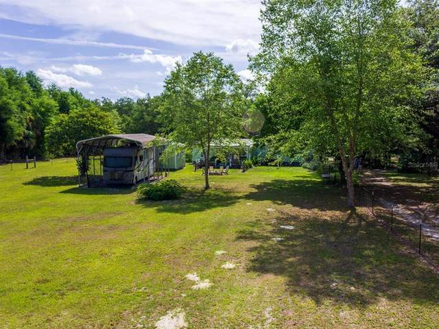 4550 NW County Road 345, Chiefland, FL 32626 (MLS #G5042181) :: Premium Properties Real Estate Services