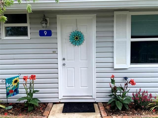 10301 Us Highway 27 #9, Clermont, FL 34711 (MLS #G5042189) :: Stellar Home Sales