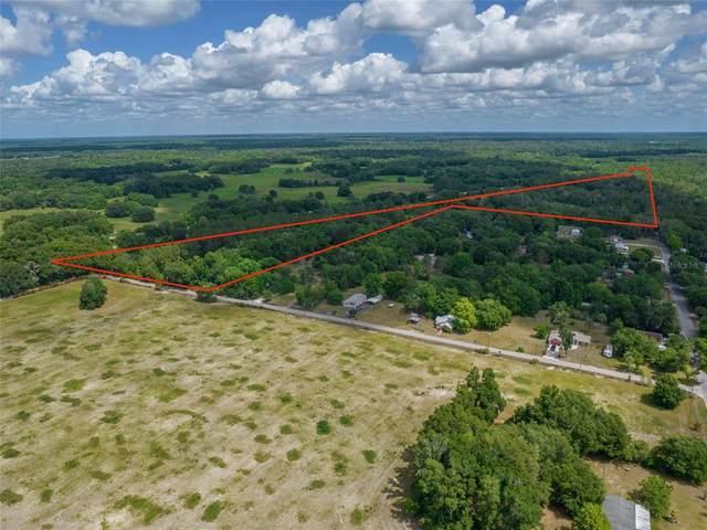 0000 Hubb St & Cr 519, Coleman, FL 33521 (MLS #G5042250) :: Premium Properties Real Estate Services