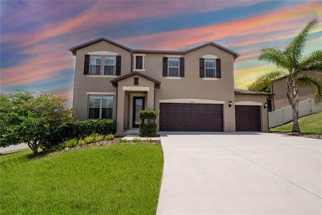 30121 Losino Cove, Mount Dora, FL 32757 (MLS #G5042284) :: Armel Real Estate