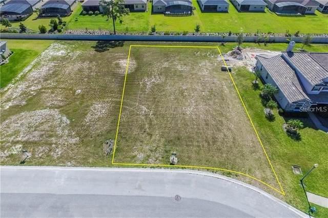 3055 Isola Bella (Lot 135) Boulevard, Mount Dora, FL 32757 (MLS #G5042293) :: Armel Real Estate