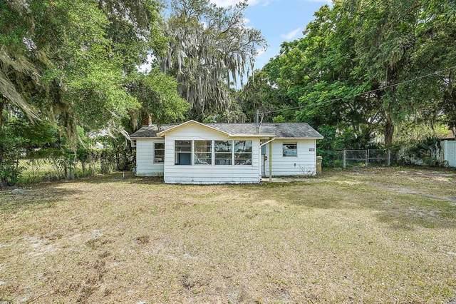 1885 Mount Vernon Road, Leesburg, FL 34748 (MLS #G5042355) :: Better Homes & Gardens Real Estate Thomas Group