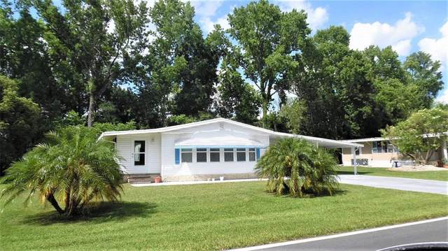 76 Big Oak Lane, Wildwood, FL 34785 (MLS #G5042370) :: Better Homes & Gardens Real Estate Thomas Group