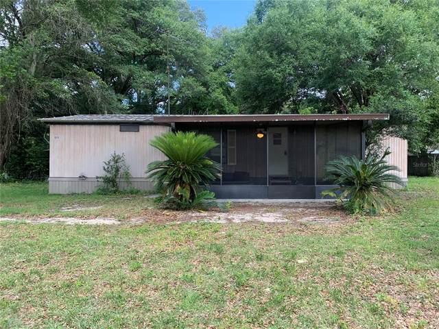 12970 SE 104TH Court, Belleview, FL 34420 (MLS #G5042432) :: Everlane Realty