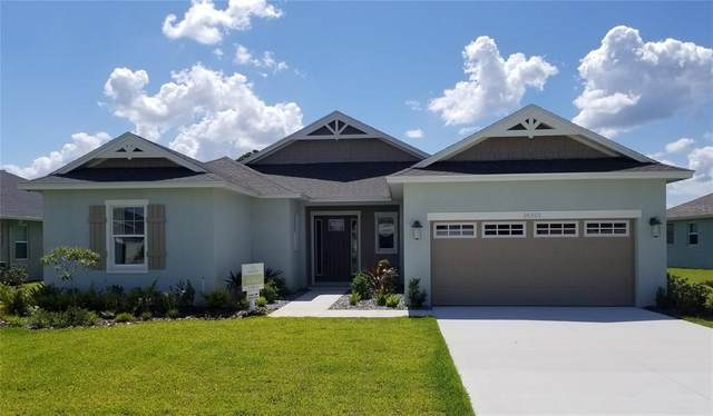 16301 Spring View Court, Clermont, FL 34711 (MLS #G5042500) :: Everlane Realty