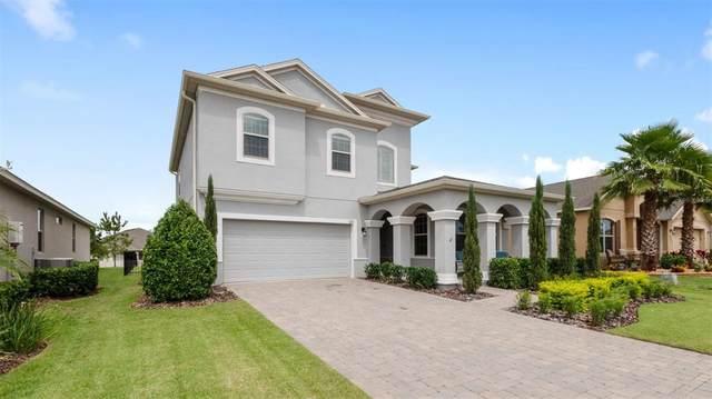 1005 Sadie Ridge Road, Clermont, FL 34715 (MLS #G5042518) :: Zarghami Group