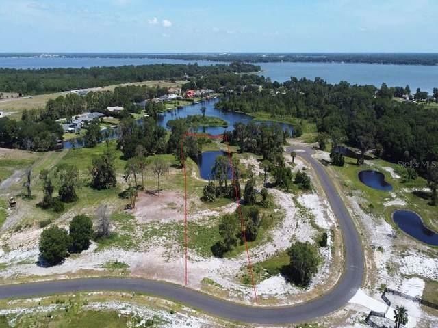 3637 Hidden River Lane, Tavares, FL 32778 (MLS #G5042525) :: Sarasota Gulf Coast Realtors