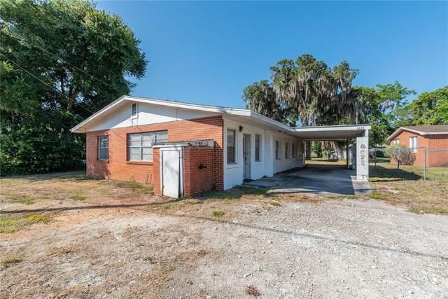 6622 E State Road 44, Wildwood, FL 34785 (MLS #G5042576) :: Pepine Realty