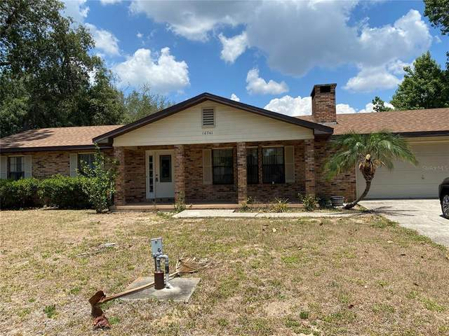 10741 Claire Drive, Leesburg, FL 34788 (MLS #G5042598) :: The Robertson Real Estate Group