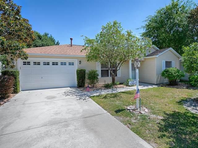 3339 Woodridge Drive, The Villages, FL 32162 (MLS #G5042604) :: Griffin Group