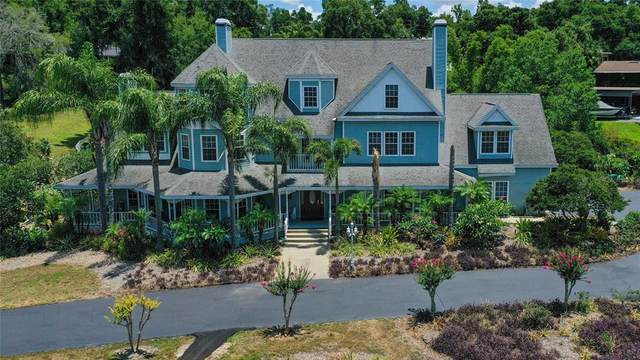 495 W Old Us Highway 441, Mount Dora, FL 32757 (MLS #G5042677) :: Kelli and Audrey at RE/MAX Tropical Sands
