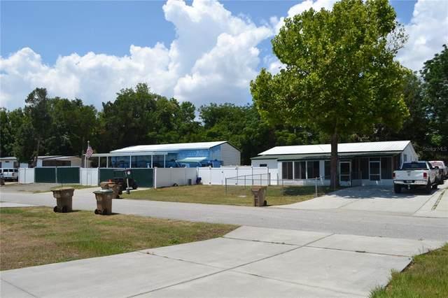 16905 Sugar Berry Lane, Montverde, FL 34756 (MLS #G5042686) :: Frankenstein Home Team