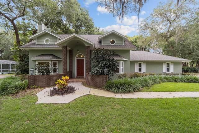 4207 Bair Avenue, Fruitland Park, FL 34731 (MLS #G5042695) :: Zarghami Group