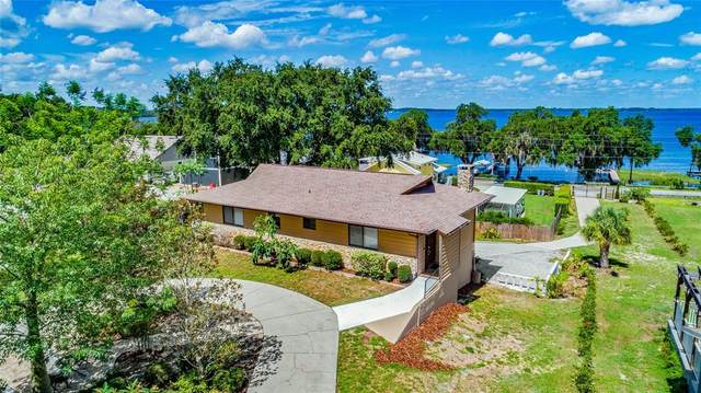 12815 Lakeview Avenue, Clermont, FL 34711 (MLS #G5042712) :: Griffin Group