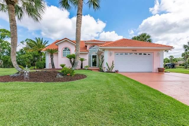 1646 Yellow Brick Road, Astor, FL 32102 (MLS #G5042724) :: Everlane Realty