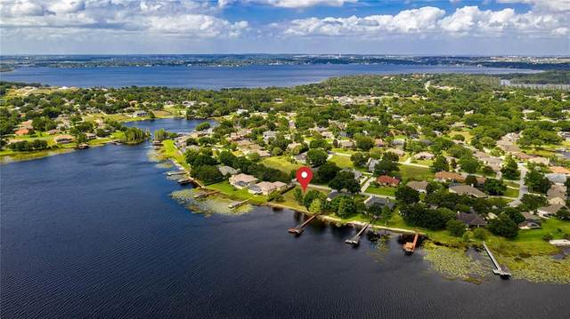 11098 Crescent Bay Boulevard, Clermont, FL 34711 (MLS #G5042738) :: CGY Realty