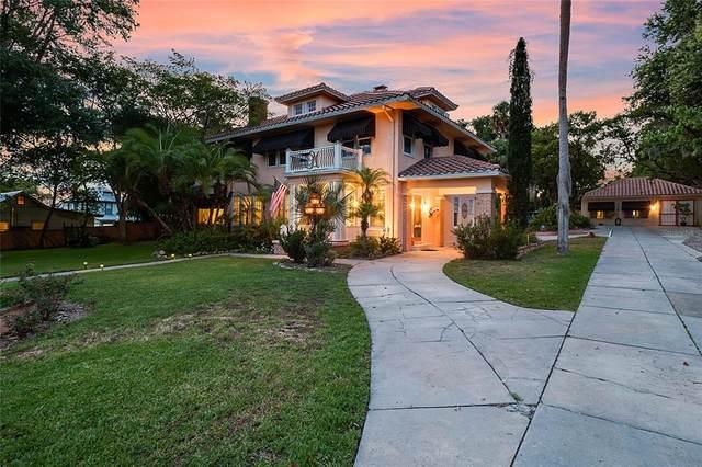 347 E 3RD Avenue, Mount Dora, FL 32757 (MLS #G5042760) :: Vacasa Real Estate