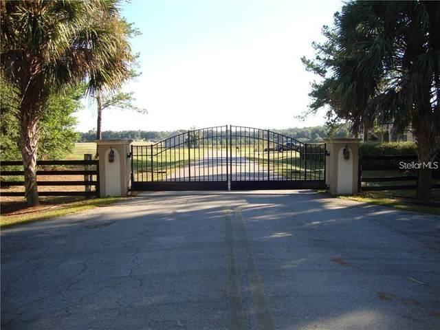 0 SE 37TH AVE RD, Belleview, FL 34420 (MLS #G5042766) :: Armel Real Estate