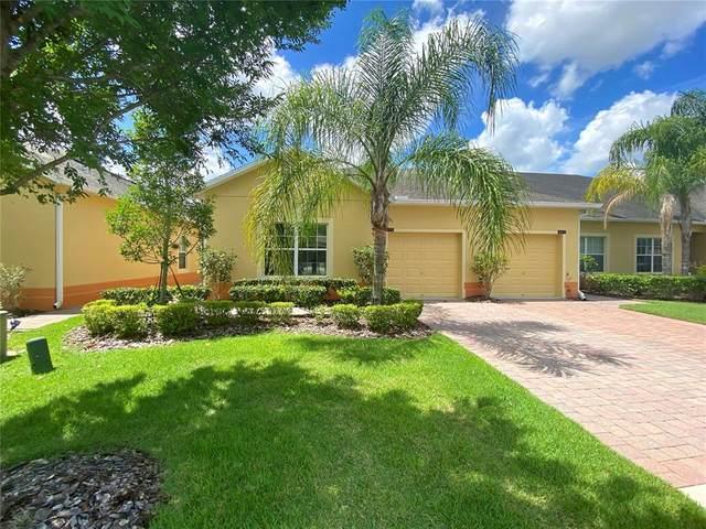 3617 Solana Circle D, Clermont, FL 34711 (MLS #G5042785) :: CENTURY 21 OneBlue