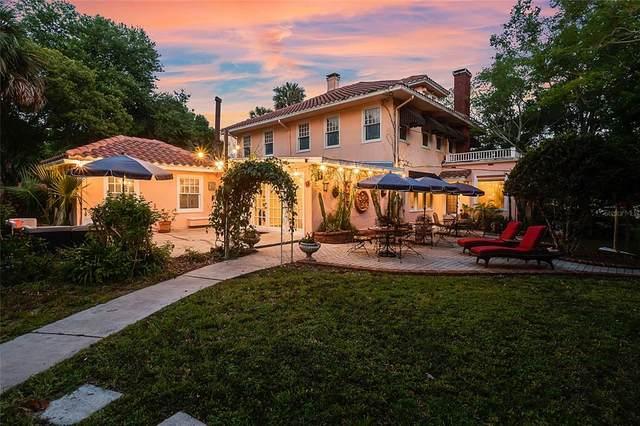 347 E 3RD Avenue, Mount Dora, FL 32757 (MLS #G5042794) :: Vacasa Real Estate