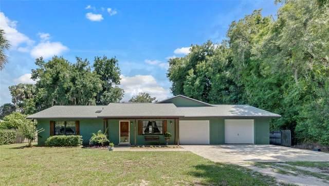 4216 Lands End Lane, Leesburg, FL 34748 (MLS #G5042811) :: Zarghami Group