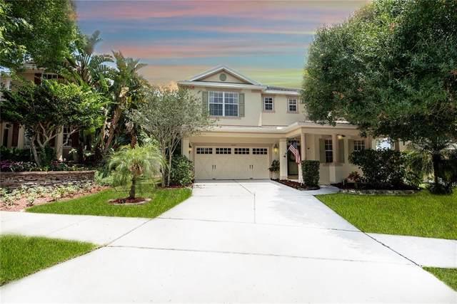 30147 Tokara Terrace, Mount Dora, FL 32757 (MLS #G5042821) :: Stellar Home Sales