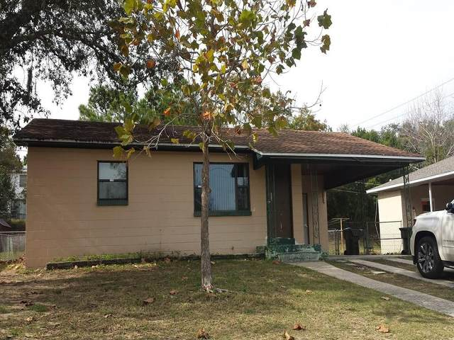 1136 S Grand Highway, Clermont, FL 34711 (MLS #G5042842) :: CGY Realty