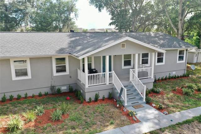 14405 Jim Hunt Road, Clermont, FL 34715 (MLS #G5042854) :: CGY Realty
