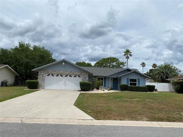 10844 SE 45TH Avenue, Belleview, FL 34420 (MLS #G5042855) :: Southern Associates Realty LLC