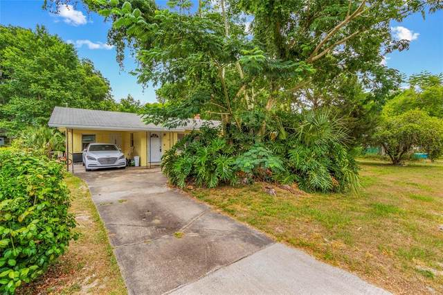 609 Gould Street, Eustis, FL 32726 (MLS #G5042857) :: Expert Advisors Group