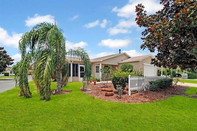 448 Canterbury Court, The Villages, FL 32162 (MLS #G5042863) :: The Hustle and Heart Group