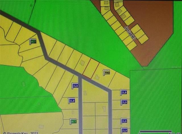 Deer Road, Frostproof, FL 33843 (MLS #G5042868) :: Rabell Realty Group