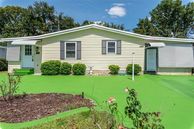 1409 E Schwartz Boulevard, The Villages, FL 32159 (MLS #G5042874) :: Better Homes & Gardens Real Estate Thomas Group