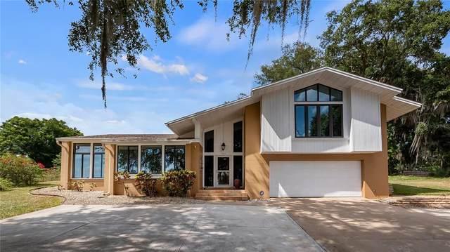 550 E Lakeshore Drive, Clermont, FL 34711 (MLS #G5042884) :: Expert Advisors Group