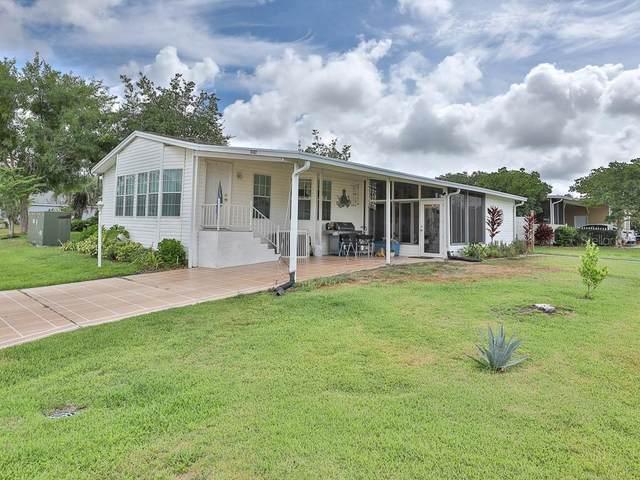 5427 Heritage Boulevard, Wildwood, FL 34785 (MLS #G5042902) :: Pepine Realty