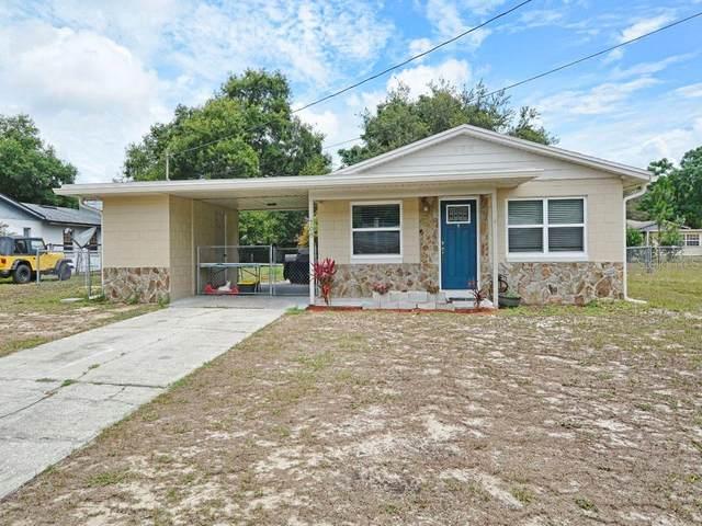 708 Smith Street, Fruitland Park, FL 34731 (MLS #G5042905) :: Zarghami Group