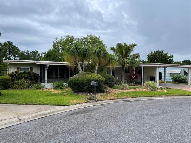 722 Landry Lane, Tavares, FL 32778 (MLS #G5042922) :: Alpha Equity Team